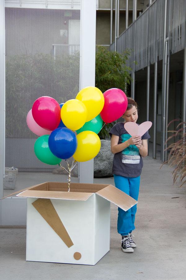 Идеи сюрпризов на день рождения своими руками